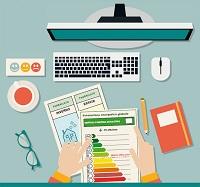 Immagine associata al documento: Certificazione Energetica - AVVISO