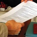 Immagine associata al documento: Diritti a Scuola 2011: Rettifica Graduatorie