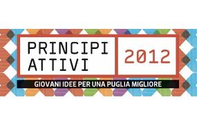 """Immagine associata al documento: Fratoianni presenta risultati partecipazione a terzo bando """"Principi Attivi"""""""