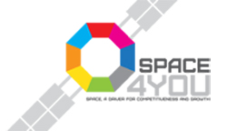 Immagine associata al documento: Space4You - Space, a driver for competitiveness and growth