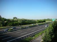 Immagine associata al documento: Rete distributiva carburanti rete autostradale