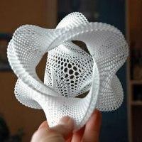Immagine associata al documento: Fiera del Levante: la stampante in 3D a disposizione nel padiglione regionale