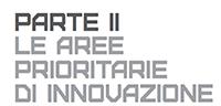 Immagine associata al documento: Le Aree Prioritarie di Innovazione