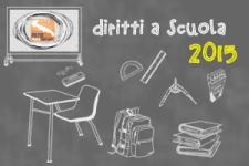 Immagine associata al documento: Pubblicata la graduatoria di Diritti a Scuola 2014-2015