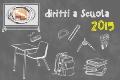 Immagine associata al documento: Diritti a Scuola 2015: Scorrimento Graduatoria