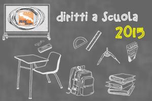 Immagine associata al documento: Avviso Pubblico n.1 /2015 - Diritti a Scuola 2015