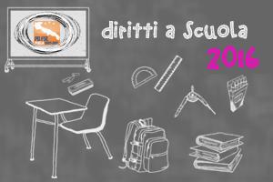 Immagine associata al documento: Iter Procedurale Diritti a Scuola 2016