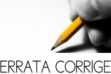 Immagine associata al documento: Graduatorie Diritti a Scuola 2016: errata corrige