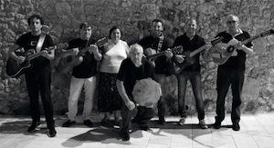 Immagine associata al documento: La musica tradizionale del Gargano al Parlamento europeo - Bruxelles, 10 gennaio