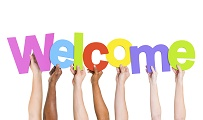 Immagine associata al documento: Scheda Welcome 2017