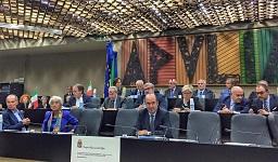 Immagine associata al documento: Capone: approvato DDL catasto energetico regionale