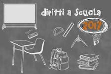 Immagine associata al documento: Scheda Diritti a Scuola 2017