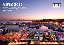 Immagine associata al documento: La Puglia a Mipim 2018 con progetti per Barletta e Taranto