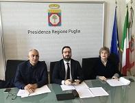 Immagine associata al documento: In Puglia la Borsa internazionale delle imprese italo-arabe