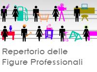 Immagine associata al documento: Repertorio Figure professionali della Regione Puglia: nuova codifica UC