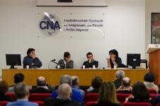 Immagine associata al documento: Reddito di Dignità: dibattito alla CNA Puglia su proposta di Legge