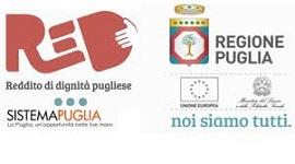 Immagine associata al documento: Reddito di dignità, arrivano i primi contributi per 4400 pugliesi