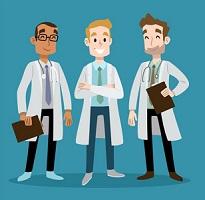 Immagine associata al documento: Corso triennale di Formazione Specifica in Medicina Generale 2018-2021
