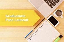 Immagine associata al documento: Pass Laureati: approvazione graduatorie