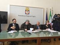 Immagine associata al documento: In Puglia confronto internazionale sulla
