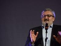 Immagine associata al documento: Emiliano acclamato Presidente della rete europea Nereus
