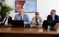 Immagine associata al documento: FdL, presentato il percorso partecipato del Piano Strategico della Puglia