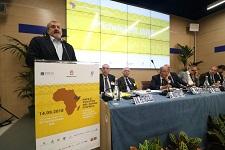 """Immagine associata al documento: FdL. Corno d'Africa, Emiliano: """"Una gigantesca opportunità per l'Europa"""""""
