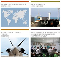 Immagine associata al documento: Aiuti ai programmi di internazionalizzazione delle Piccole e Medie Imprese<br /><br />