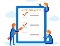 Immagine associata al documento: Titolo IV Internazionalizzazione: Accreditamento Imprese - Iter Procedurale