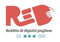 Immagine associata al documento: Approvato il nuovo Avviso pubblico per il Reddito di Dignità pugliese post Covid.