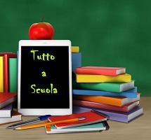 Immagine associata al documento: Tutto A Scuola - Iter Procedurale