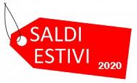 Immagine associata al documento: SALDI ESTIVI 2020: posticipo inizio al 1 AGOSTO