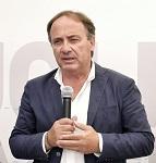 Immagine associata al documento: Leo presenta in Conferenza stampa gli Stati Generali del Diritto allo Studio Universitario