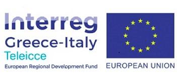 Immagine associata al documento: Incontro del Progetto Teleicce a Brindisi il 19 - 20 marzo finanziato dal Programma Interreg Grecia-Italia