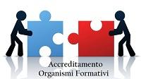 Immagine associata al documento: Iter Procedurale Accreditamento Organismi Formativi (DGR n. 358 del 26 febbraio 2019)