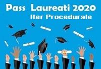 Immagine associata al documento: Pass Laureati 2020 - Iter Procedurale