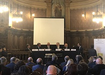 Immagine associata al documento: La Regione Puglia firma il Manifesto per la 'Bioeconomia in Puglia' con Università e Confindustria