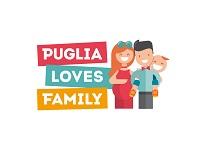 """Immagine associata al documento: Disciplinare per l'attribuzione del marchio """"Puglia loves Family"""" Macrocategoria Ricettività Extra - alberghiera Bed & breakfast di natura imprenditoriale"""