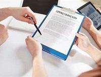 Immagine associata al documento: Avviso Apprendistato Professionalizzante: modifica e sostituzione Allegato 6 (Scheda Attività Apprendista) - approvazione Allegato 7 (Dichiarazione di Chiusura Attività)