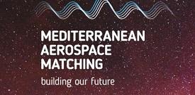 Immagine associata al documento: Start up e formazione per un futuro sostenibile dell'aerospazio, terzo e ultimo giorno del Mediterranean Aerospace Matching (Mam)