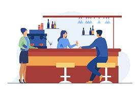 Immagine associata al documento: Bartender - Offerte di Lavoro Eures Europa - Malta