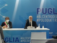Immagine associata al documento: Fiera del Levante 2020. Focus sulla Polonia per esplorare nuove opportunità di collaborazione.
