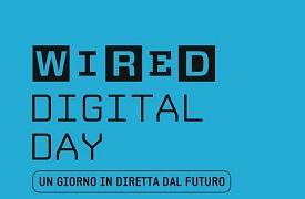 Immagine associata al documento: A Brindisi la prossima edizione del Wired Digital Day