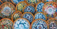 Immagine associata al documento: La ceramica - Storia