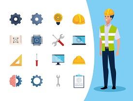 Immagine associata al documento: Addetti settore edilizia - Offerte di Lavoro - Italia
