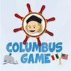 Immagine associata al documento: Columbus Game. Alla scoperta del viaggio che ha cambiato la storia del mondo.
