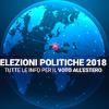 Immagine associata al documento: Elezioni politiche 2018: il voto degli italiani all'estero