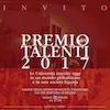 Immagine associata al documento: Premio dei Talenti 2017 - Milano, 28 febbraio