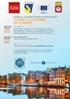 Immagine associata al documento: Vivere e Lavorare in Olanda - giornate informative e di reclutamento ad Alberobello con EURES Puglia