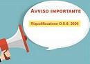 Immagine associata al documento: Avviso n. 4/FSE/2020 Riqualificazione O.S.S.: proroga presentazione documentazione per i Soggetti Attuatori e iscrizione/partecipazione ai corsi per i Lavoratori